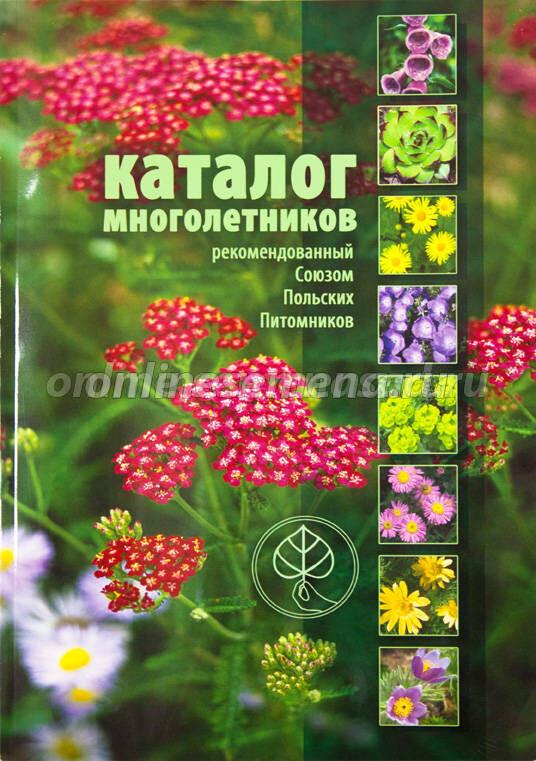 Многолетники каталог цветов